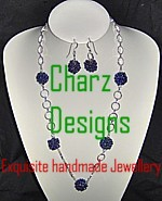 charz designs for handmade jewellery